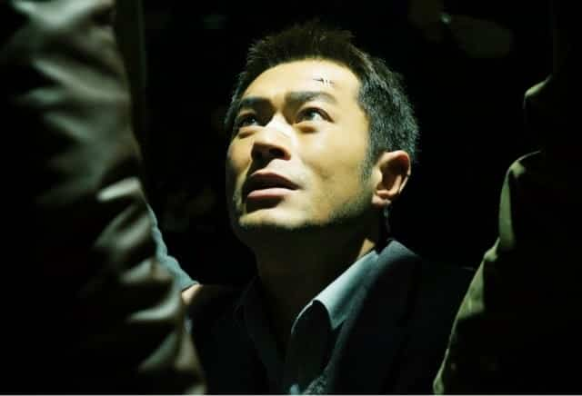 Louis Koo in Drug War