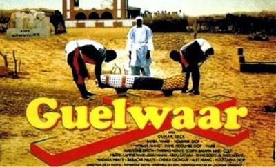 Neocoionialism in African cinema